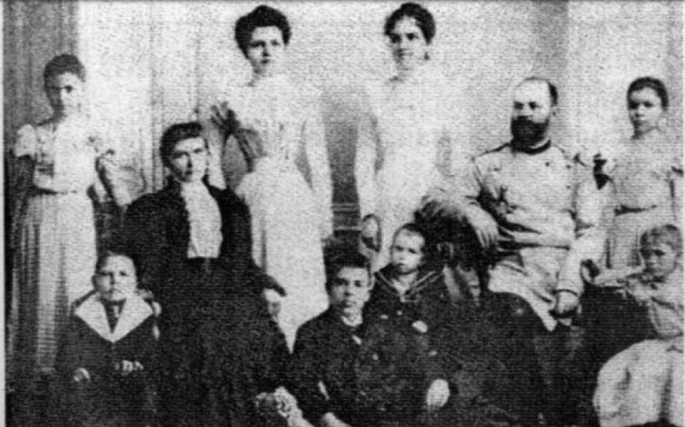 Familia de Români Care a Zămislit Genii